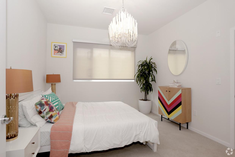 CF Apartment for Rent