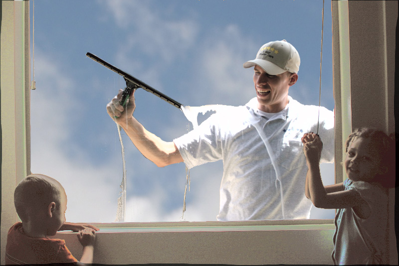 Victory Window Cleaning and Pressure Washing