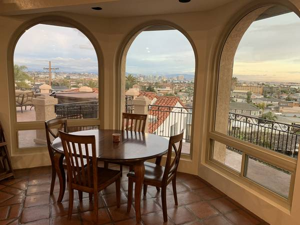 San Diego Vacation Rental: 3brm 2ba 1600sqft Family Home in Point Loma